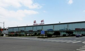 龙湾国际机场