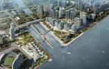 杭州亚运村、江河汇城市综合体等重点工程有新进展